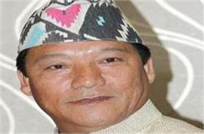 cbi issues notice to vimal gurung