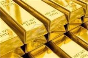 24 kg of gold seized from dubai hidden in junk through mundra port