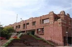 jnu non hindi speaking students charged impose language on administration
