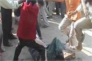 increasing crime in haryana rape kill somewhere