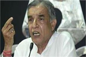 administration to accept railway plan  bansal