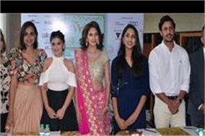 wedding show for fashion lover from tomorrow