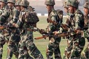 services of soldiers should be used in highly needed jobs