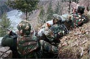 pakistan again violates ceasefire injures indian soldie