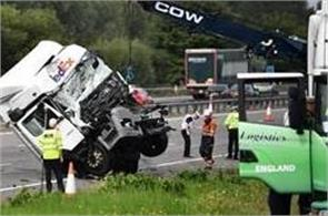 many people die in collision with two vehicles in scotland