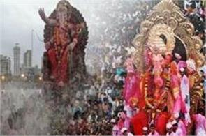 know when will the ganesh festival be started from august 25 or 26