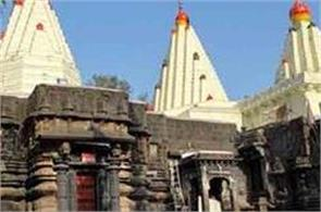 indian temples will remain closed this afternoon