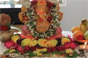 ganesh chaturthi this is the auspicious time to bring bappa home