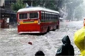 heavy rains in mumbai