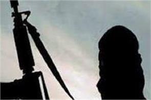ats madhya pradesh and counter intelligence amritsar held 3 terroris in gwalior