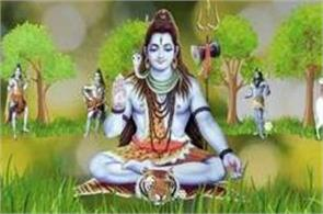 on monday give it to shiva devotee