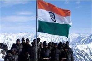 salute to the indian army
