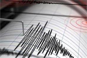 strong 6 4 earthquake hits off fiji us monitor