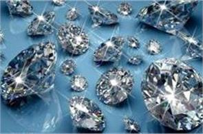 diamond futures exchange started in india