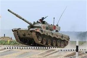 army games china s tank strike in the 1st round