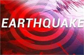 major earthquake in indonesias sumatra island