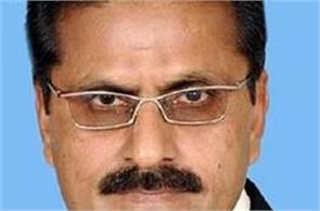 first hindu in pak govt in over two decades
