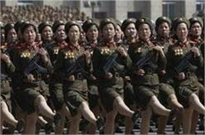 rape and sexual assault in the north korean military