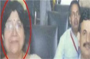 gorakhpur tragedy dr purnima shukla of brd medical college also suspended