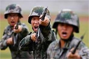 doklam standoff china steps up troops in vicinity