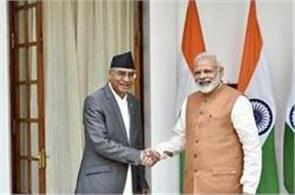 india wants to keep nepal away from china