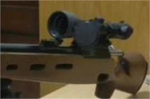 india gets its own sniper rifle