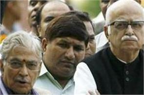 advani  joshi to fight lok sabha polls