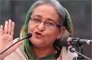 bangladeshi hindu chief justice compare country to pakistan