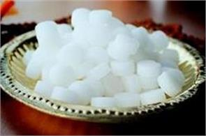camphor is beneficial of religious and scientifically