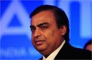 mukesh ambani becomes second richest person in asia