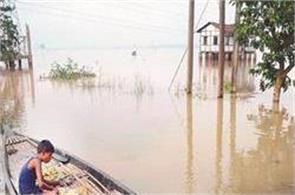 pm modi can visit bihar due to flood