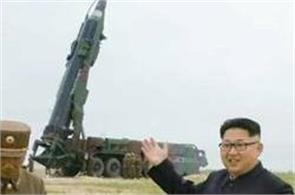 north korean leader orders to make more ballistic missile