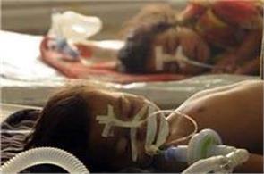 gorakhpur 42 children die in 48 hours in kutchchar medical college