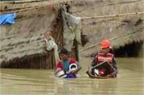 nepal floods at least 36 killed in landslides