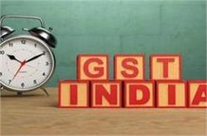 filing returns for the gst network on july