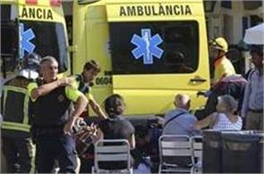 barcelona terrorist attack 3 suspects identified