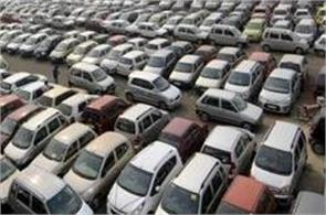 passenger car sales up 15 percent in july