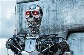 experts warn against killer robots