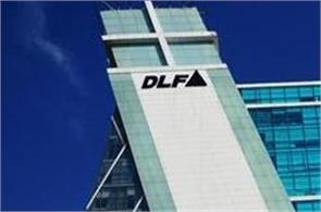 dlf to sell 40  stake in rental arm to gic
