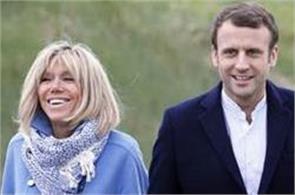 brigitte macron will not get official   first lady   job