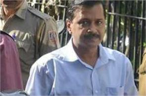 kejriwal tweeted on file of mohalla clinic