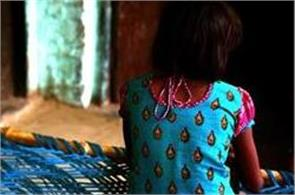 ten year old rape victim delivers baby in india