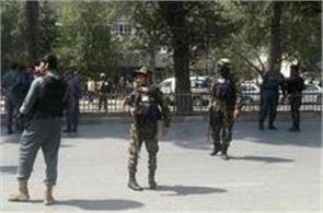 afganistan one dead in bomb blast near us embassy
