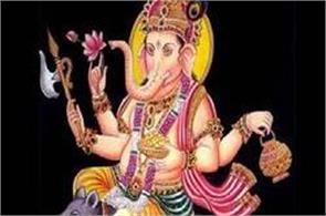 importance of ganesh jis mushak