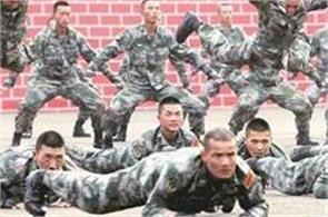 chinese army suggests youth to avoid masterbation