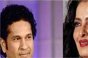 sachin rekha should resign rajya sabha