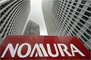 first quarter gdp estimates to be 6 6 percent with minor reforms  nomura