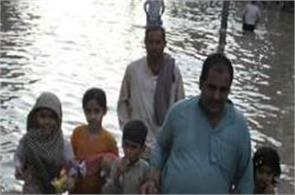 heavy monsoon rains kill 24 people in pakistan