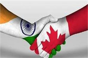 canada and india will have relations and strengthen
