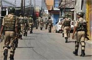 restrictions removed in srinagar